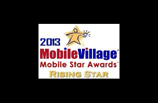 Le Prix Rising Star