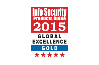 Prix Mondial d'Excellence de l'Info Security 2015