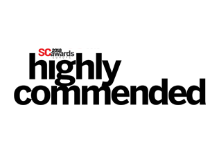 Endpoint Protector est nommée «Highly Commended» dans la catégorie «Best Data Leakage Prevention (DLP)» aux prix SC Awards Europe 2018