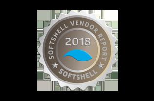 Endpoint Protector, Lauréat Argent au Prix Mondial d'excellence de la Softshell Vendor Awards 2018