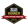 CoSoSys a gagné le prix Hot Company Data Loss Prevention a l'InfoSec 2019, organisé par Cyber Defence Magazine.