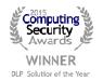 Endpoint Protector 4 a gagné en 2015 le Prix 'la solution DLP de l'année' pour la deuxième année consécutive de parte de Computing Security